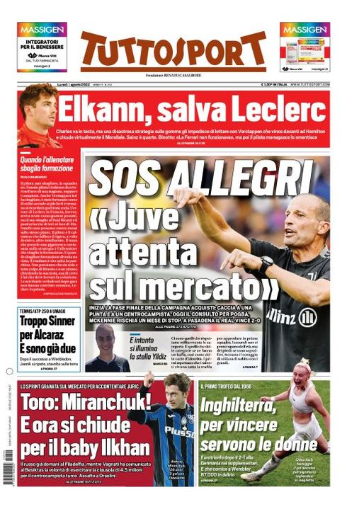 tuttosport