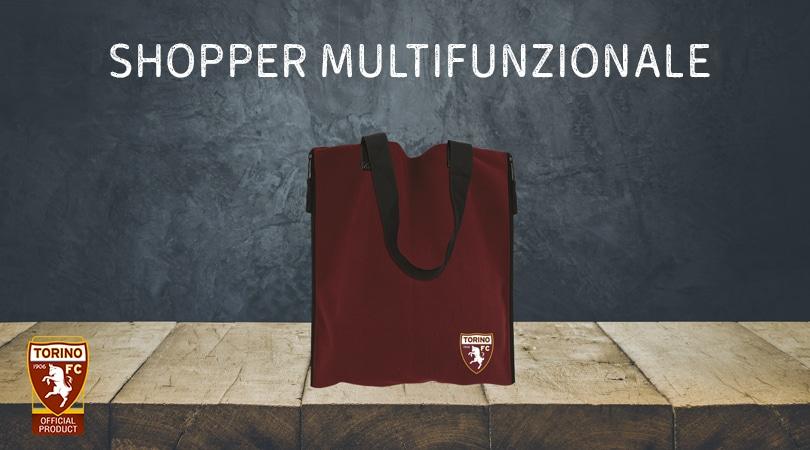 shopper multifunzionale