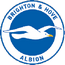 Brighton and Hove Albion